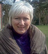Cath Henshall counsellor
